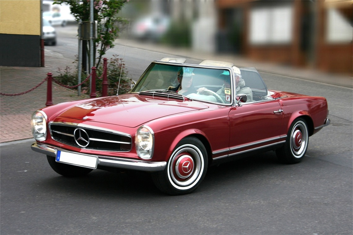 Mercedes-Benz_230_SL_Bj._1964